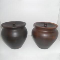 Чугунок керамический