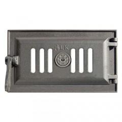 LK 333 Дверца поддувальная, чугунная герметичная