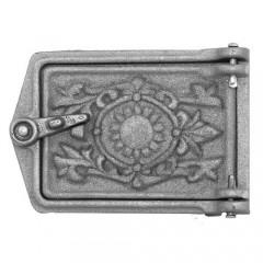 Дверка прочистная чугунная ДПр-1