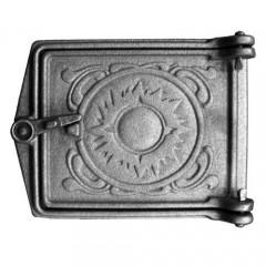 Дверка прочистная чугунная ДПр-2