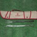Набор для пикника (нож, вилка)