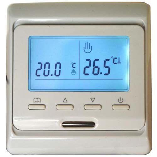Программируемый терморегулятор ТД 51.716 с ЖК экраном