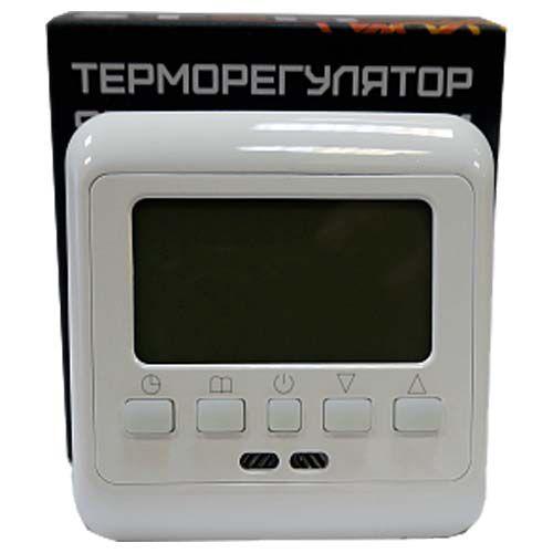 Программируемый терморегулятор SET-08