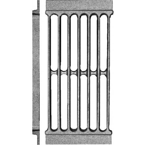Решетка колосниковая чугунная РД-7