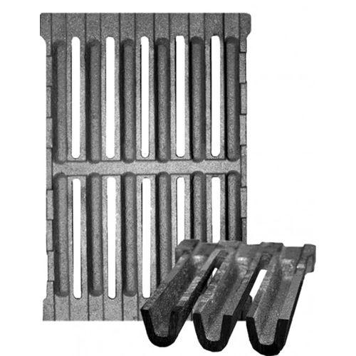 Решетка колосниковая чугунная РД-9   «КАТАЛИЗАТОР»