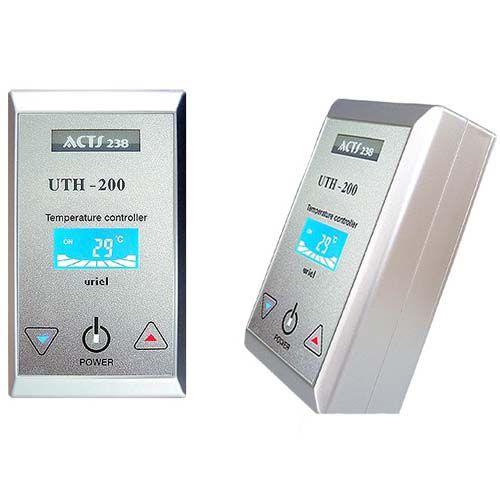 termoregulyaНакладной терморегулятор ТД 200 белыйtor_td-200_belyy