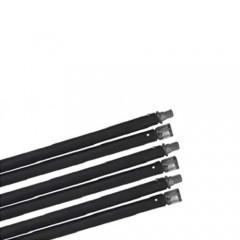 Гибкая ручка для щетки (длина 1 м, 6 шт)