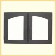 Дверь печная ДВ 544-2А