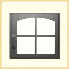Дверь печная ДЕ 424-1К
