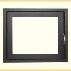 Дверь каминная ДК 555-1С