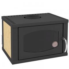 модуль ДУХОВКА для печей Варта, Варта 3D