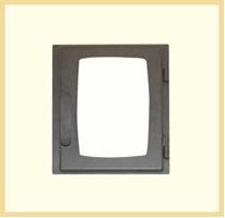 Дверь печная ДВ 285-1Б