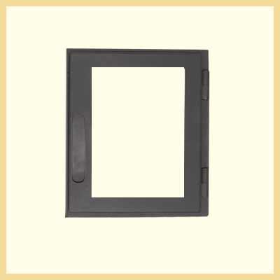 Дверь печная ДВ 285-1С