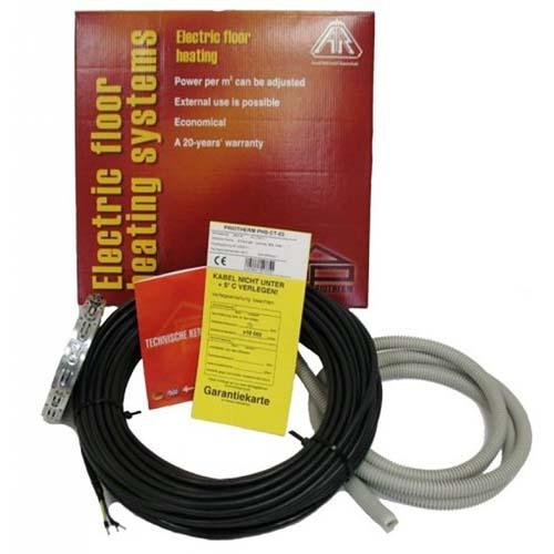 Тонкий двужильный кабель «Arnold Rak»
