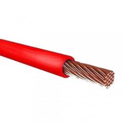 Провод медный в изоляции ПВ3 для теплого пола1х2,5мм