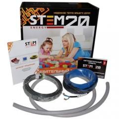 """Двужильный греющий кабель """"STEM Energy"""""""
