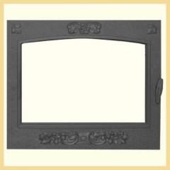 Дверь каминная НОРМАНДИЯ (ДК650-1А)