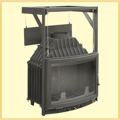 ПАНОРАМА 700П    (с подъёмным механизмом)