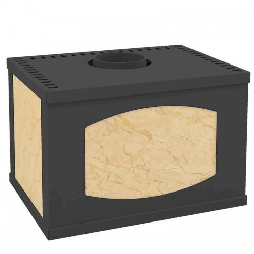 модуль  ТЕПЛОНАКОПИТЕЛЬ для печей Варта, Варта 3D
