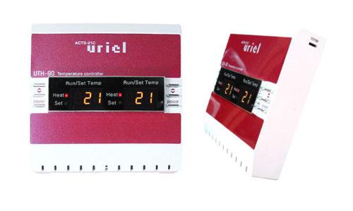 терморегулятор uth-90 2х3,3