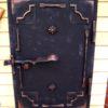 Дверь коптильни_1