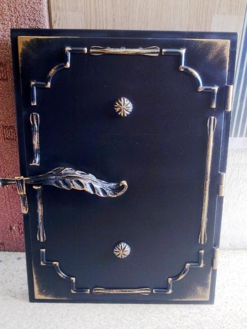 Дверь коптильни_2