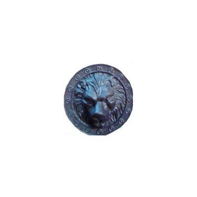 Накладка декоративная «Лев», литье