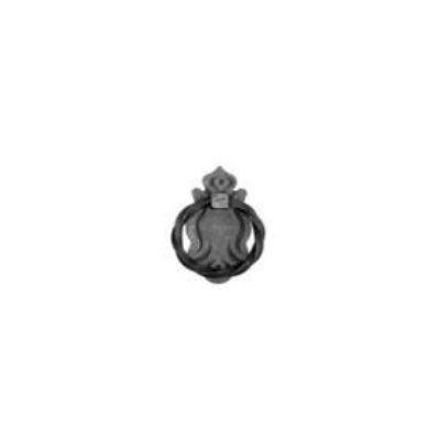 Ручка дверная «Кольцо» РС — 012