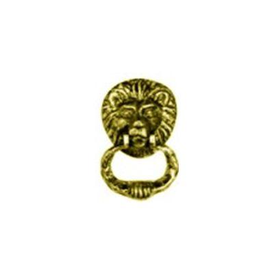 Ручка «Лев малый», РС — 023