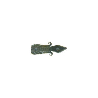 Жаковина кованая длиной 180 мм