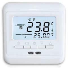 Терморегулятор zet-11, 6кВт, 27А