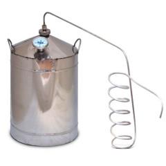 Дачный самогонный аппарат