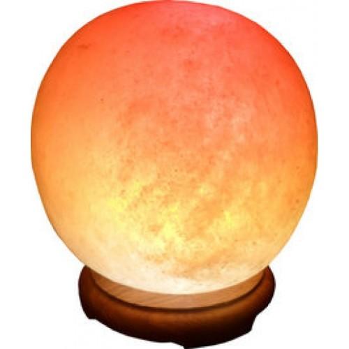 Светильник соляной, 15Вт, «ШАР»