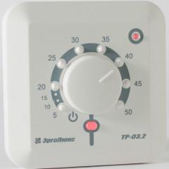 Терморегулятор ТР-03.2П (1)