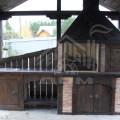 Барбекю гриль сборно-блочное (2)