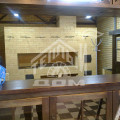 Комплекс барбекю в кафе Шахматы, Таганский ряд (01)