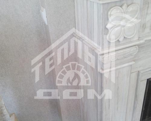 Строительство камина в Рудном (5)