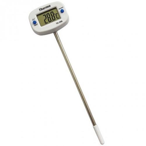 Термометр цифровой для приготовления пищи