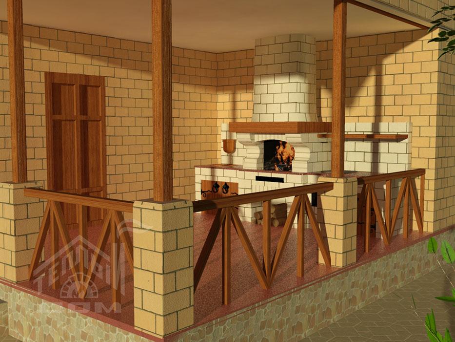 Эскиз строительства беседки (8)-восстановлено