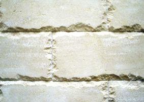 Ракушечник Плитка, колотая по периметру, состаренная