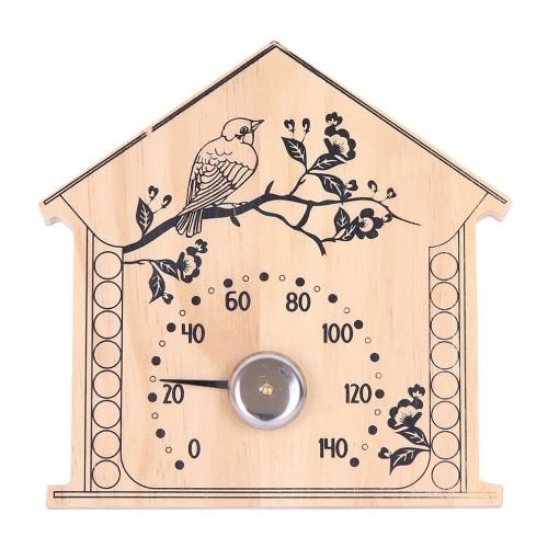 термометрдомик