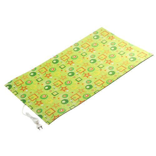 Влагозащитный коврик с подогревом №1